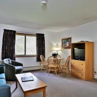 Cedarbrook One Bedroom Suite 115/117