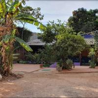 Hostel Candombá