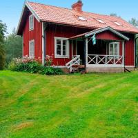 Holiday home MOTALA II
