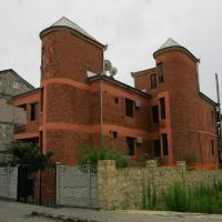 Two Towers Guest House