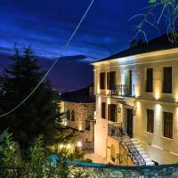Althea Mansion Hotel