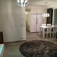Modern and Cozy Private Room near from Helsinki City