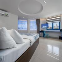 Chill Box Premier- Beach Hotel