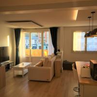 Chambre privée calme Netflix, WiFi, Jacuzzi inclus Appt 60m2 Enghien-Les-Bains Centre