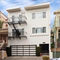 San Jose Avenue Suite