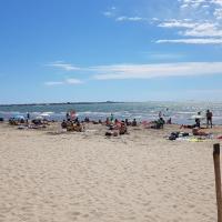 Les Cigales de Mer - 100m plage - 4 personnes