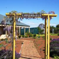 Lavendale Farmstay and Cottages York