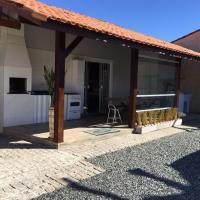 Casa de praia Santa Catarina