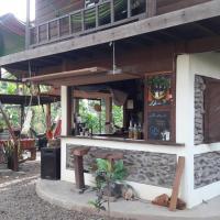 Rudi Mental Holiday Lodge