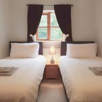 4 Bedroom Spacious City House