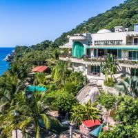 Beach Frontage Villa 4 Rent