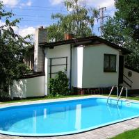 Holiday home in Pisek/Südböhmen 30473