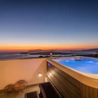 Caldera Stories private suites