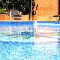 Apartamentos Vilassar & Swimming pool