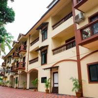 Dom Carlos Resort