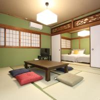 桜島パークサイドハウス3階