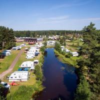 Rättviks Camping (Empty lots)