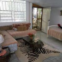 Casa Rústica na Serra de Guaramiranga - MULUNGÚ