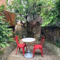 Quirky flat in Angel & Kings X for upto 9 Guests