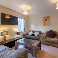 4 bedroom newcastle city town house