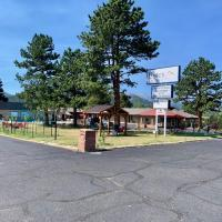 Estes Mountain Lodge