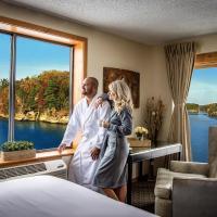 River Inn Resort