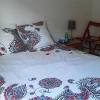 Chambre cosy à côté du Stade-de-France