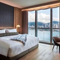 K11 ARTUS, hotel a Hong Kong