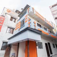 OYO 39614 Hotel Shiv Keshav Saver