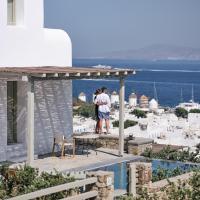 Belvedere Mykonos - Hilltop Rooms & Suites