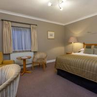 Bridgewood Manor Hotel & Spa