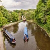 Narrow Boat Stratford-on-Avon
