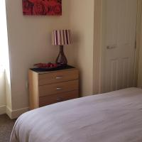 Whole Flat Near Central Glasgow & Tourist Areas