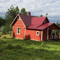 Карельский домик