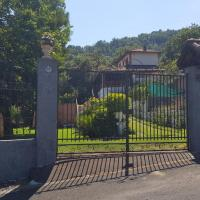 Villa Nadia Holiday