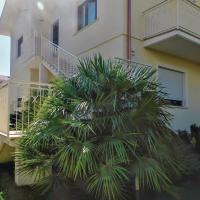 Nice apartment in Amantea w/ WiFi and 4 Bedrooms
