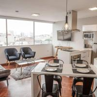Miraflores Central PARK KENNEDY /2 BD / Apartment