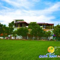 Owin Rose Yala Safari Hotel