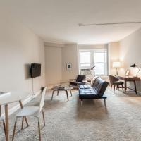 The Jackson 2BR Suite No.1 by Zencity
