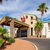 Best Western Plus King's Inn and Suites
