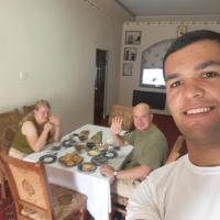 Gold Khiva