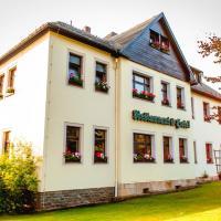 Ferienhotel Augustusburg