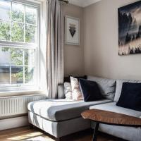 Charming 3 Bedroom Apartment from Cutty Sark