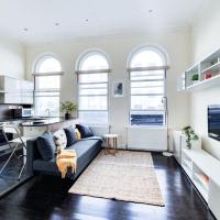 Brand new flat in London West End - Museum 1