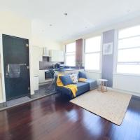 Brand new flat in London West End - Museum 2