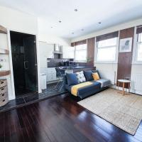 Brand new flat in London West End - Museum 3