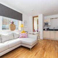 Oxfordshire Living - Oxford Castle Stylish Apartment