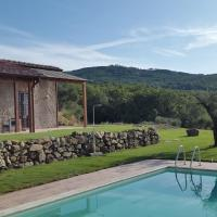 Di Colle In Colle - Country House with Private Pool