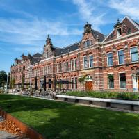 Conscious Hotel Westerpark