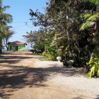 Casa das Palmeiras Pé na Areia